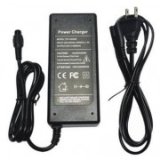 Worldwide Charger for GOTRAX HOVERFLY ECO Hoverboard Power Supply Cord