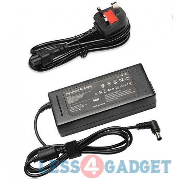Worldwide AC Adapter Sony W590B Series